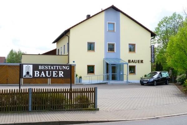 Unser Firmensitz in Weiden